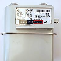 Лічильник газу мембранний Elster BK-G4 Т
