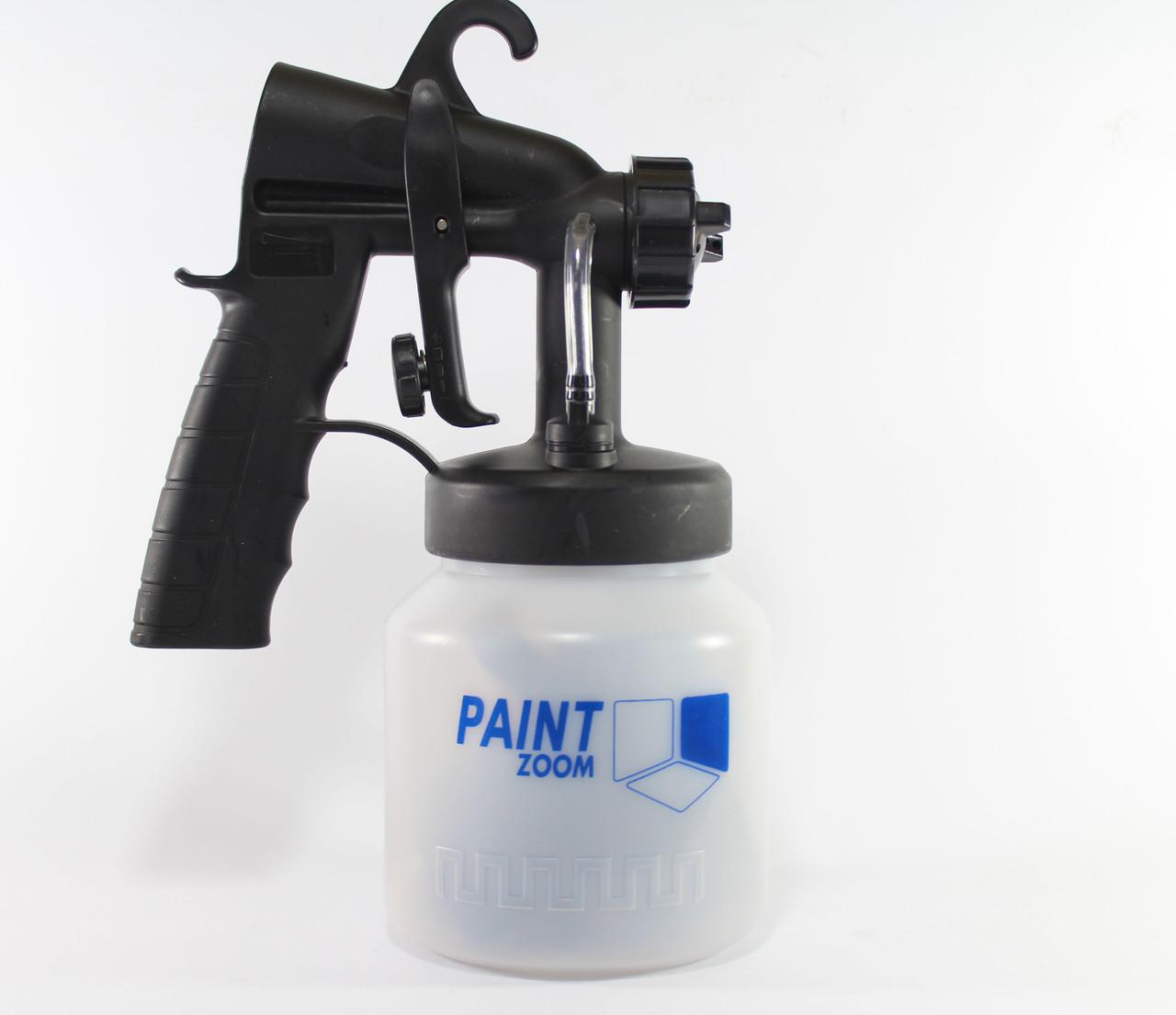 Пульверизатор PAINT ZOOM (4)