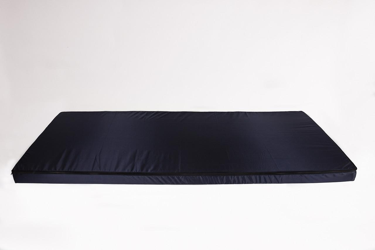 Матрас для кровати медицинской кожзам
