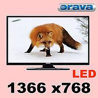 """Телевізор Orava LT 823 LED C82B 32""""(k.8031), фото 1"""