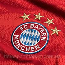Футбольная форма Бавария Мюнхен домашняя 2019-2020 S (Реплика), фото 3