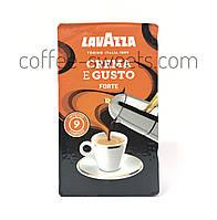 Молотый кофе Lavazza Crema e Gusto Forte 250g