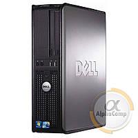 Компьютер Dell 755 (Core2Duo E8200/4Gb/250Gb) БУ
