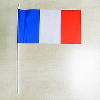 "Флажок ""Франция"" | Флажки Европы |"