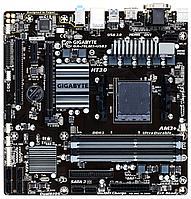 Материнська плата Gigabyte GA-78LMT-USB3   Socket AM3+