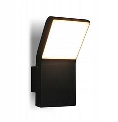 Уличный настенный светильник GRAFIT LED IP54