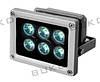 Светодиодный прожектор BUKO BK381-6*1W LED IP65