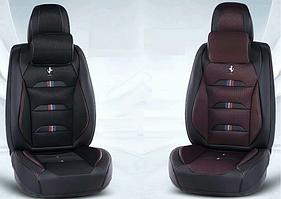 Автомобильные чехлы на сидения Pegas