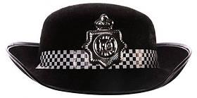 Капелюх поліцейського, Хелловін, Шляпа полицейского