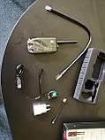 Индикатор поля  для поиска жучков и GPS трекеров I-Tech 8000 Pro 3 в 1, фото 3