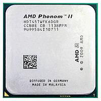 Процесор AMD Phenom II X6 1045T 2.7 GHz 2000MHz HDT45TWFK6DGR Socket AM3 95W