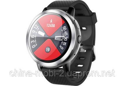 Смарт часы Lemfo LEM8 black