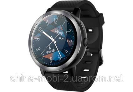 Смарт часы Lemfo LEM8 black, фото 2