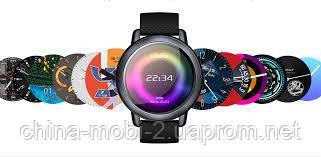 Смарт-часы Lemfo Lem8 Black