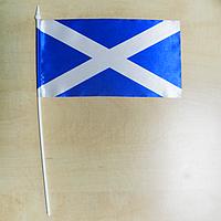 "Флажок ""Шотландия"" | Флажки Европы |"