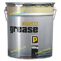 Смазка Prista Lithium EP-2 ведро 15 кг