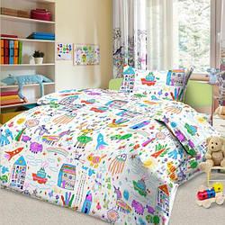 Детские спальные комплекты