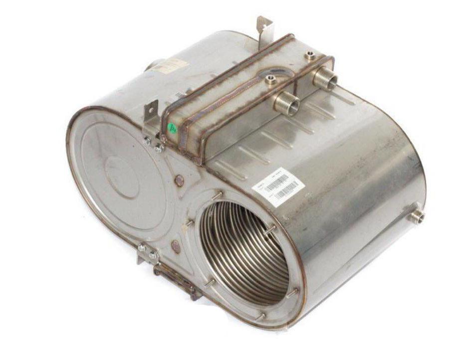 Теплообмінник Immergas Victrix 75 1.024241