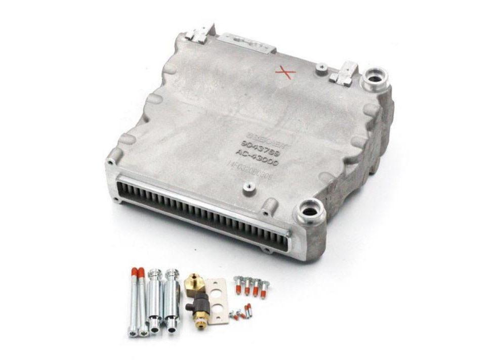 Теплообмінник Immergas Victrix 24 ТТ 1 Е 3.025193