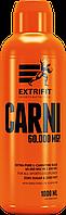 Жироспалювач Extrifit Carni Liquid 60000 mg 1000ml
