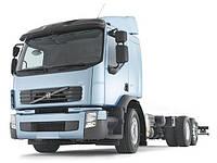 Лобовое стекло Volvo FE (2007- ), триплекс