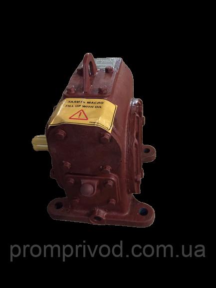 Червячный редуктор РЧН-120-19.5