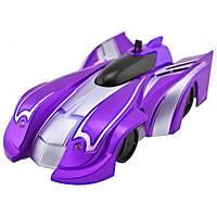 Антигравитационная машинка Wall Racer R189209