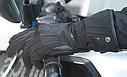 Мотоперчатки женские Shima Unica WP (Black), фото 3