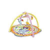 Игровой коврик SAFARI  93X93
