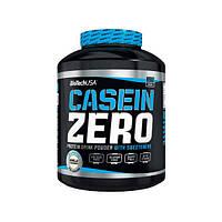 Протеин казеиновый BioTech Casein ZERO 2,27 kg без сахара глютена лактозы