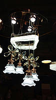 Люстра светодиодная LED подвесная 097-4 - Распродажа!