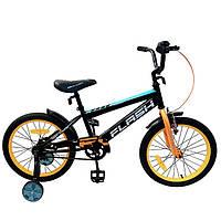 """Велосипед FLASH 18 T-21846 orange /1/"""", фото 1"""