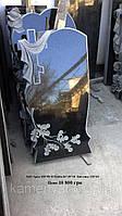 Памятник на могилу одинарный