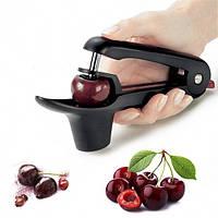 Прибор для удаления косточек из вишни Cherry Olive Pitter SKL11-189188, фото 1