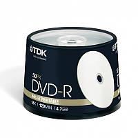 Диск Verbatim CD-R (700Mb, 52x, bulk 10pcs, Extra 43725)