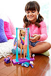 Лялька Барбі Стейсі гімнастка, фото 2