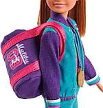 Лялька Барбі Стейсі гімнастка, фото 3