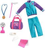 Лялька Барбі Стейсі гімнастка, фото 7