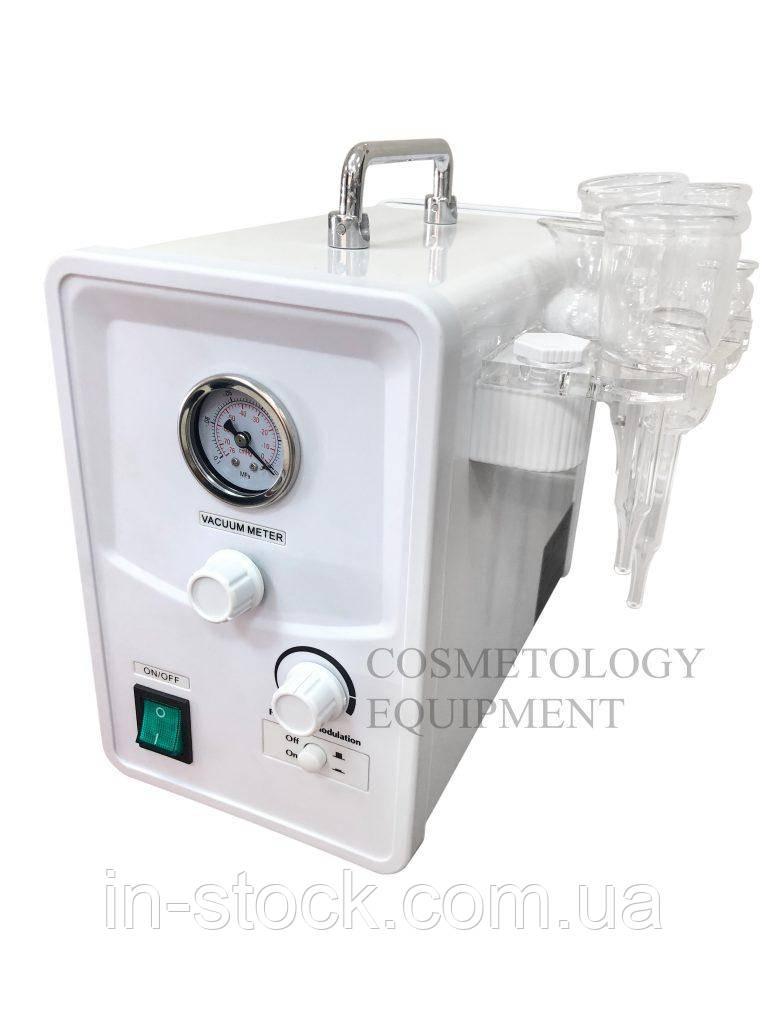 Аппарат для вакуумного массажа М100А