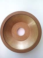 Круг алмазный АЧК (12А2-45°) 125х20х3х40х32