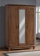3-х дверный шкаф «Жизель», Купить Шкаф