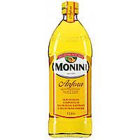 Оливковое масло ІІ отжима Monini Anfora 1л