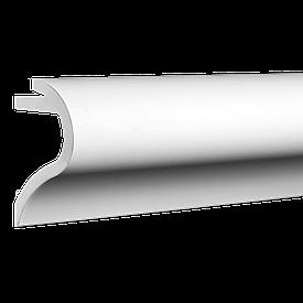Карниз Європласт 1.50.228 (141x80)мм