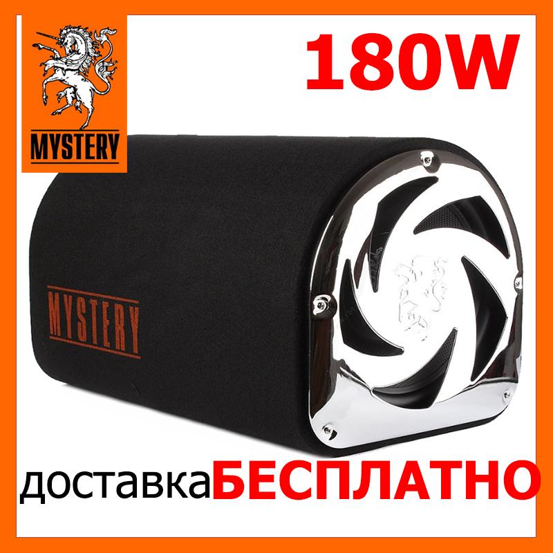 Автомобильный Сабвуфер MYSTERY MTB-300A