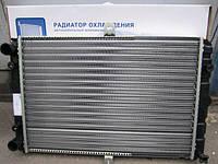 Радиатор Сенс-1.3,Ланос-1.4.Лузар.