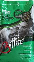 Better Adult корм для собак курица и индейка с овощами, 4 кг, фото 1