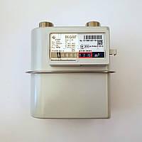 Счетчик газа мембранный Elster BK-G4 Т (3/4 дюйма), фото 1