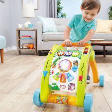 Детские ходунки Little Tikes 640957X1PO Walker 3 в 1