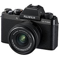 Fujifilm X-T100 Kit 15-45mm