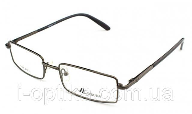 Чоловіча оправа для окулярів Matsuda